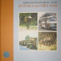 Những chuyển đổi kinh tế xã hội ở vùng cao Việt Nam