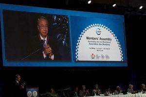 IUCN's Sixth World Conservation Congress