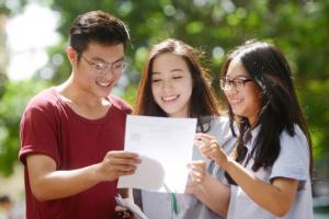 Danh sách thí sinh dự thi Chương trình đào tạo tiến sĩ đợt 2 năm 2018 tại Viện Tài nguyên và Môi trường