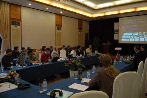 Hội thảo khoa học quốc tế 'Buôn bán động vật hoang dã ở Đông Dương: Áp dụng kết quả nghiên cứu vào công tác kiểm soát buôn bán động vật hoang dã'