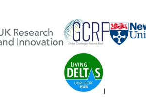 Inception Workshop UKRI GCRF Living Deltas Hub