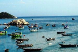 Điều tra đánh giá tài nguyên, địa chất vùng biển và các đảo Việt Nam