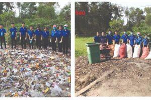 Giải quyết ô nhiễm nhựa không thể thiếu truyền thông