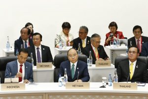 Việt Nam chung sức với thế giới chống rác thải nhựa