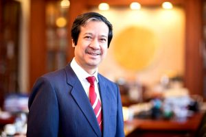 Đại học Quốc gia Hà Nội vào xuân với thế và lực mới