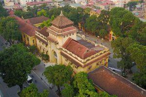 Thành lập bản đồ tài nguyên đất huyện Taulakhom tỉnh Vientaine, Lào